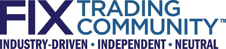 FIX Trading Community
