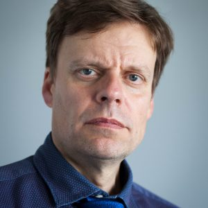 Tilman Lüder