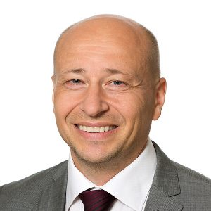 Christer Linde