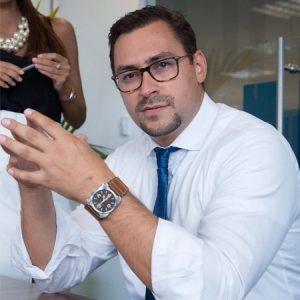 George Zarya