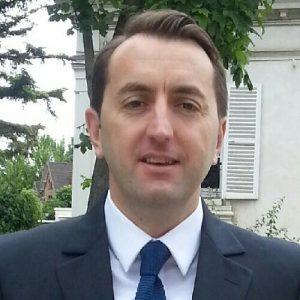 Eric Heleine