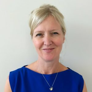 Linda Middleditch