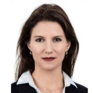 Natalie Westerbarkey
