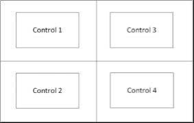 GUI Controls Example 1