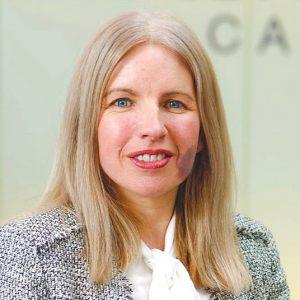 Kirstie MacGillivray