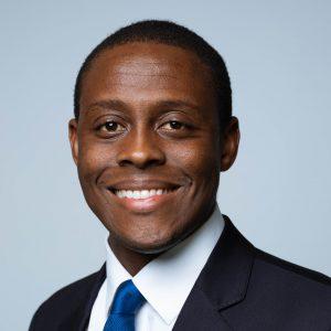 Bim Afolami, MP