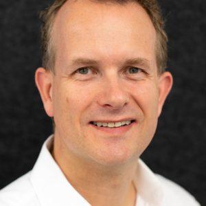Mark Beeston