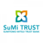 Group logo of Sumitomo Mitsui Trust Bank