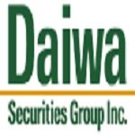 Group logo of Daiwa Securities Group Inc.