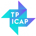 Group logo of TP ICAP