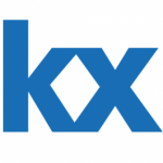 Group logo of Kx Systems