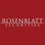 Group logo of Rosenblatt Securities